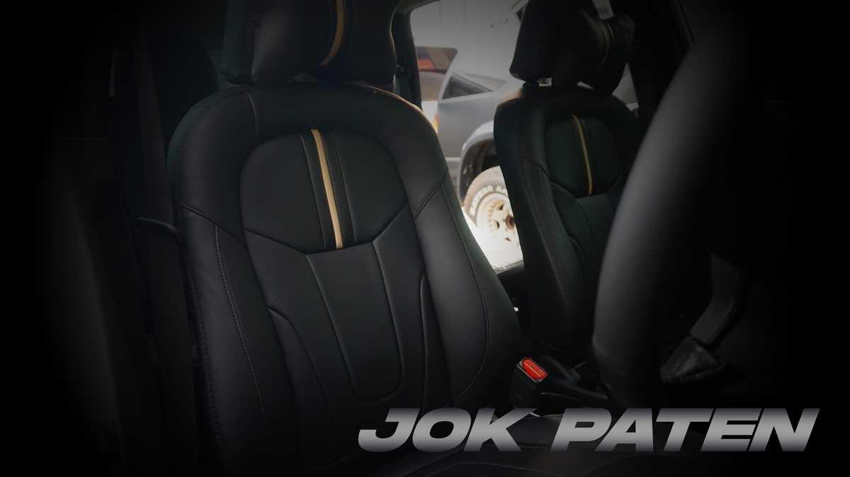 Otomotifku.id Spesialis Jok Paten Mobil Tangerang