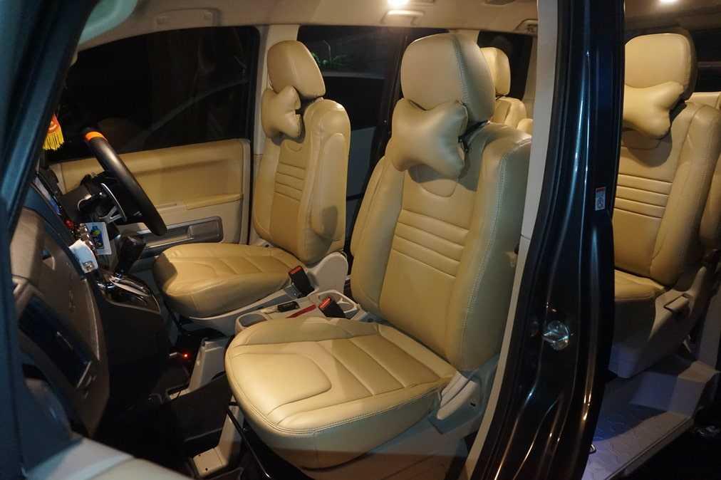 Jok Paten Mobil Bahan Kulit Nappa Prime Tangerang